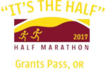 Grants Pass Half Marathon